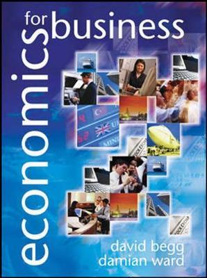 Economics for Business: Shrinkwrap w/ Write Great Essays