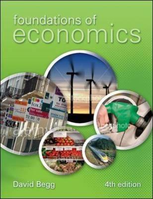 Foundations of Economics (Paperback)