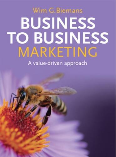 Business to Business Marketing (Paperback)