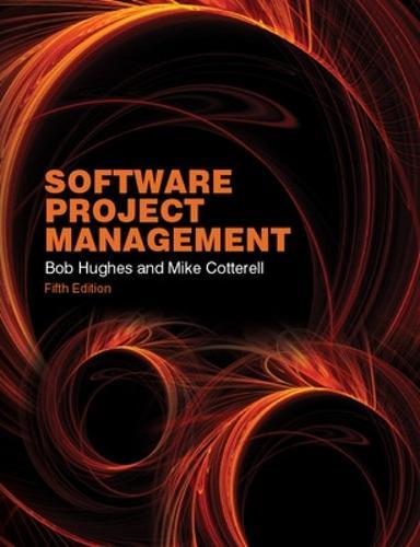 Software Project Management (Paperback)