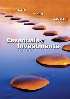 Essentials of Investments with Connect Plus Access Card (Paperback)