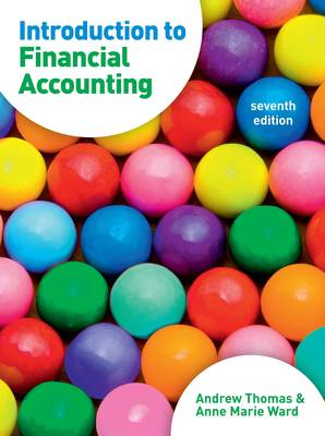 An Introduction to Financial Accounting (Paperback)