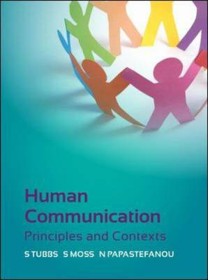 principles of human communication Principles of communication posted by the business communication leave a comment facebook clarity: clarity of message is an important principle of communication in order to make the message clear to the receivers, the message should be organized by using simple language.