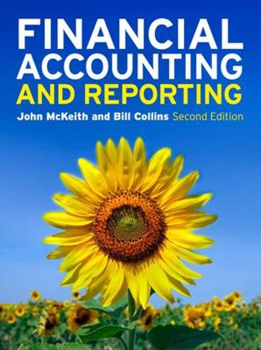 Financial Accounting and Reporting (Paperback)