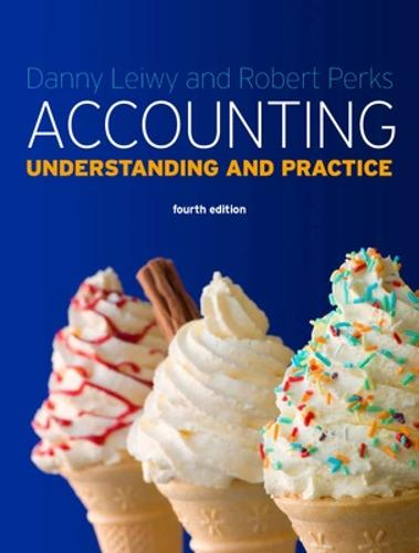 Accounting: Understanding and Practice (Paperback)