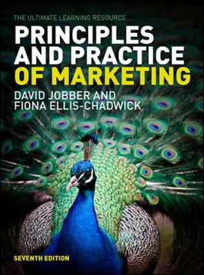 Principles and Practice of Marketing (Paperback)