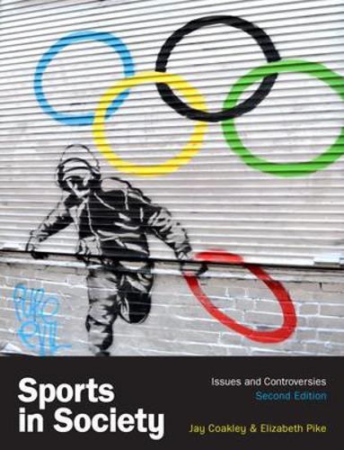 Sports in Society (Paperback)