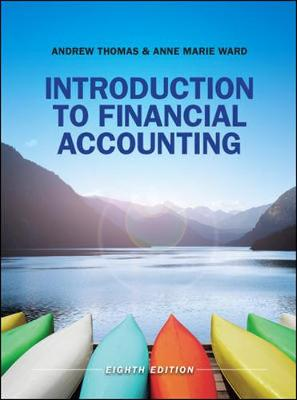 Introduction to Financial Accounting (Paperback)