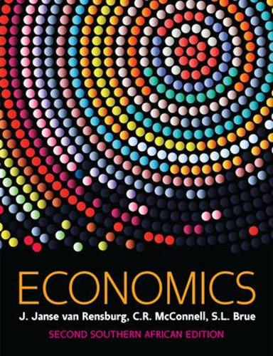 Economics, Southern African Edition (Paperback)
