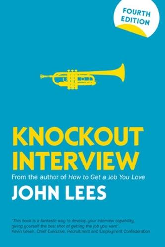 Knockout Interview (Paperback)
