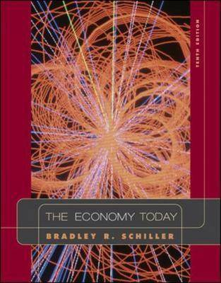 The Economy Today + Global Poverty Chapter (Hardback)