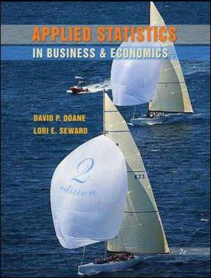 applied statistics in business and economics by doane and seward