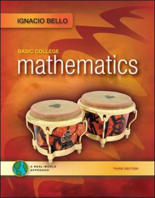 Basic College Mathematics: Mandatory Package (Paperback)
