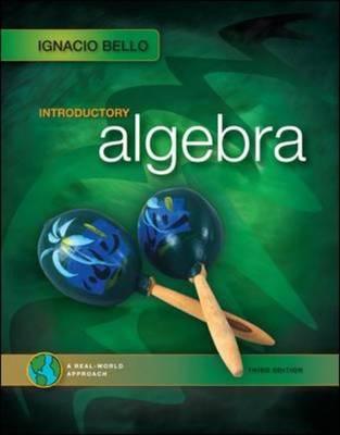 Introductory Algebra (Hardback)