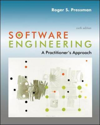 Software Engineering: A Ppractitioner's Approach (Hardback)