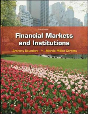 Financial Markets and Institutions (Hardback)