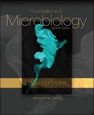 Foundations in Microbiology, Basic Principles (Paperback)