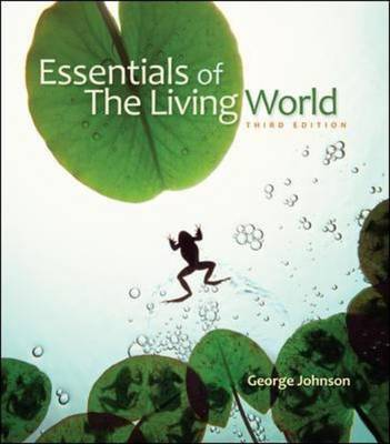 Essentials of The Living World (Paperback)