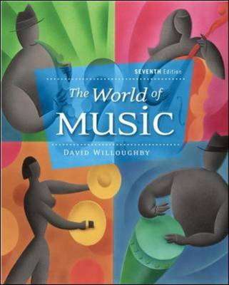The World of Music with 3-CD Set