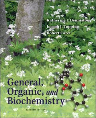General, Organic and Biochemistry (Hardback)