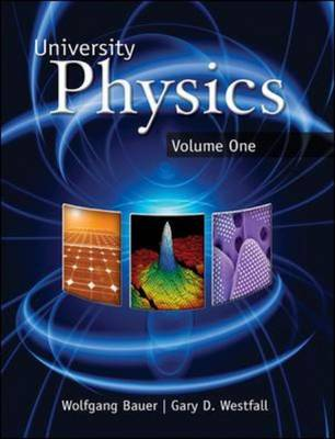 University Physics: Chapters 1-20 v. 1: With Modern Physics (Hardback)