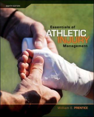 Essentials of Athletic Injury Management with ESims (Paperback)