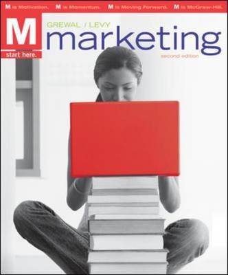 M: Marketing with Premium Content Access Card (Paperback)