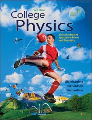College Physics Volume 2 (Paperback)