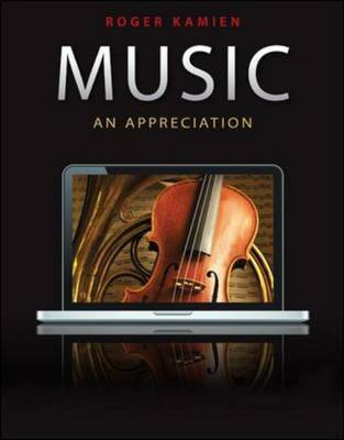 Music: An Appreciation