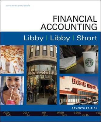Financial Accounting with Connect Access Card (Hardback)