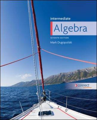 Intermediate Algebra w/ Connect Plus Access Card (Hardback)