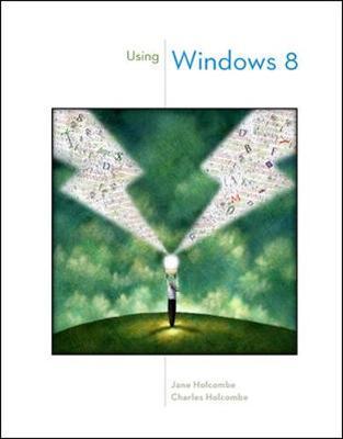 Using Windows 8 (Paperback)