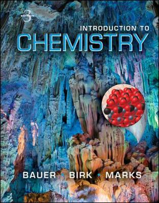 Introduction to Chemistry with Connect Access Card (Hardback)