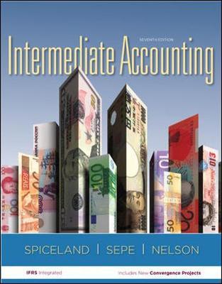 Intermediate Accounting with Annual Report (Hardback)