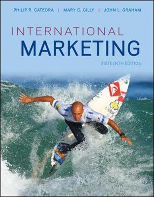 International Marketing with Connect Access Card (Hardback)