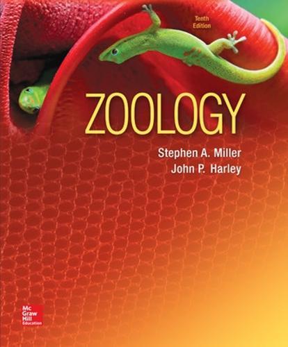 Zoology (Hardback)