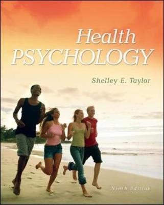 Health Psychology (Hardback)