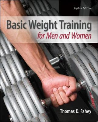 Basic Weight Training for Men and Women (Paperback)
