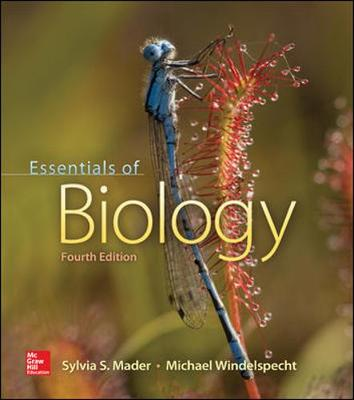 Essentials of Biology (Paperback)