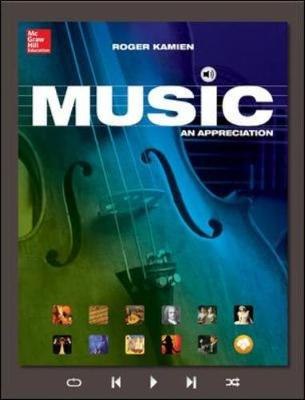 Music: An Appreciation (Hardback)