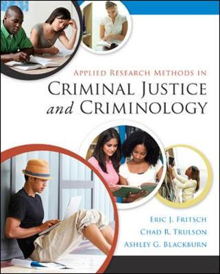 Applied Research Methods in Criminal Justice and Criminology (Paperback)
