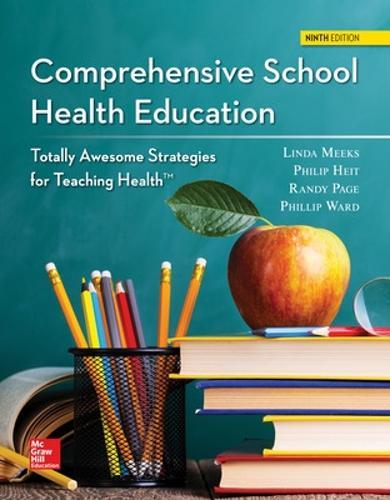 Comprehensive School Health Education (Paperback)