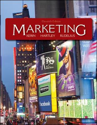Marketing (Hardback)