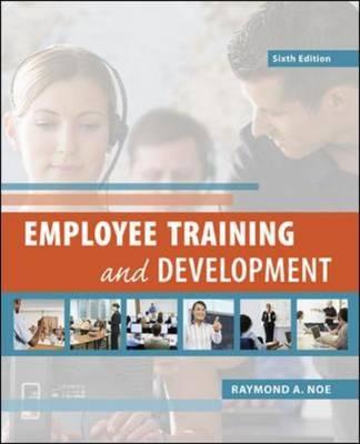 Employee Training & Development (Paperback)