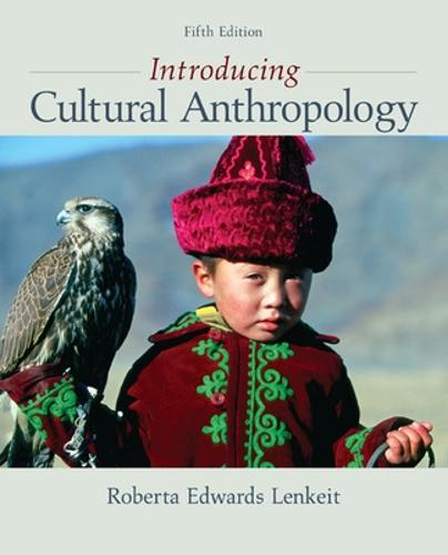 Introducing Cultural Anthropology (Paperback)
