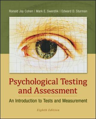 Psychological Testing and Assessment (Hardback)