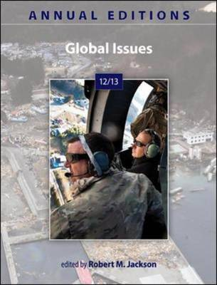 Annual Editions: Global Issues 12/13 - Annual Editions (Paperback)