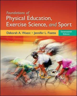 Foundations of Physical Education, Exercise Science, and Sport (Hardback)