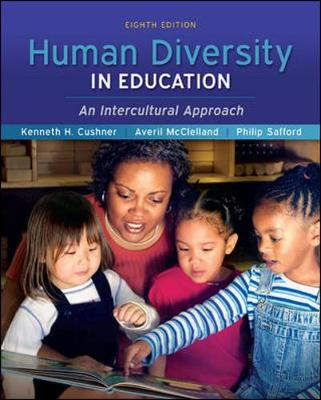 Human Diversity in Education (Paperback)