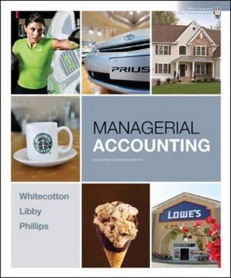 Managerial Accounting (Hardback)